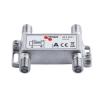Triax AFC 2021 2-es leágazó F csatl. 20,0 dB