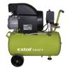 Extol olajos kompresszor (418200)