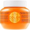 Kallos Color Hair Mask Női dekoratív kozmetikum Maszk festett hajra Hajmaszk 275ml