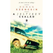 Roman Szencsin A Jeltisev család irodalom