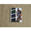 Panini 2014-15 Immaculate Collection Trios Materials #46 Jabari Parker/P.J. Hairston/Rodney Hood/99