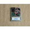 Panini 2014-15 Select Rookie Jersey Autographs #18 Damien Inglis
