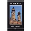 Holocaust Magyarország és Budapest (1944 és 2014) térképek
