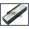 A42-G73 4400 mAh 8 cella fekete notebook/laptop akku/akkumulátor utángyártott