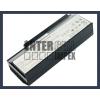 G73GW 4400 mAh 8 cella fekete notebook/laptop akku/akkumulátor utángyártott