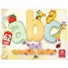 Cartamundi ABC betű memória kártya ÚJ Design