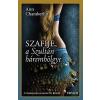 Trivium Kiadó Ann Chamberlin: Szafije, a Szultán háremhölgye - Szulejmán sorozat III. kötet