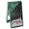 Bosch 7 részes fúrószárkészlet fához (2607019580)