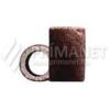 Dremel csiszolószalag 6,4 mm, 120-as szemcseméret (6 db) (438) (2615043832)