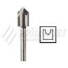 Dremel marófej (HSS) 6,4 mm (640) (2615064032)