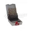 Bosch HSS-Co fémfúró készlet Pro Boxban, 19 részes (2608587014)