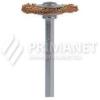 Dremel rézkefe 19 mm (535) (26150535JA)