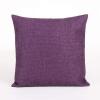 Rovitex Bari díszpárnahuzat (szilva lila)