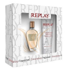 Replay Jeans Original! For Her Szett 20+100