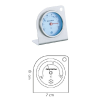Tescoma 636156 Hűtő hőmérő