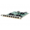 HP MSR 8-port Gig-T HMIM