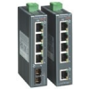 XPress-Pro SW 52012F - 5-Port Industrial Ethernet Switch