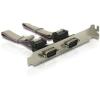 DELOCK I/O DELOCK PCI -> 4x Serial (89046)