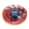 Zalman COOLER ZALMAN CNPS2X Mini-ITX CPU Hûtõventillátor