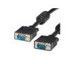 ROLINE Kábel ROLINE VGA összekötõ 15 pin M/M 20m