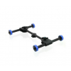 Foton - accessories MOOVIE (SWF) - mini dolly for cameras and camcorders.