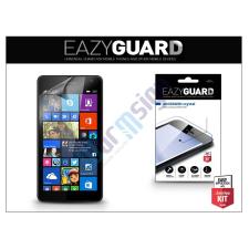 Microsoft Microsoft Lumia 535 képernyővédő fólia - 1 db/csomag (AntiCrash Crystal) mobiltelefon kellék