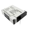 RealPower AHDBT-401, 335-06532-000 utángyártott 1160 mAh akkumulátor