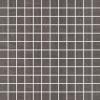 Paradyz Meisha Brown 29,8x29,8 fürdőszoba mozaik