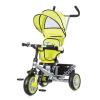 Chipolino Twister tricikli kupolával - Lime
