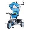 Chipolino Twister tricikli kupolával - Blue