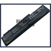 Eee PC R051 Series 4400 mAh 6 cella fekete notebook/laptop akku/akkumulátor utángyártott