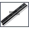 Eee PC 1015CX 4400 mAh 6 cella fehér notebook/laptop akku/akkumulátor utángyártott