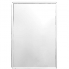 tükör alátét 35x23.5cm dekoráció