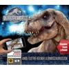 Gabo Könyvkiadó Jurassic World - Ahol életre kelnek a dinoszauruszok