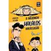LAKATOS ISTVÁN - A MAJDNEM HALÁLOS HALÁLSUGÁR - ÜKH 2015