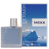 Mexx Ice Touch Man 2014 After shave spray 50 ml