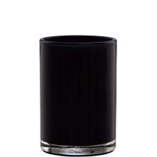 delight mécsestartó fekete dekoráció