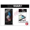 Eazyguard Huawei P8 Lite képernyővédő fólia - 2 db/csomag (Crystal/Antireflex HD)