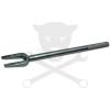Laser Tools Gömbfejszerelő villa hosszú 400 mm (LAS-2726)
