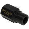 Pichler Tools Pichler porlasztó kihúzó adapter M14x1.5 BM - M18x1.5 BM -L:48 mm - A (60384405)