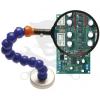 BGS Technic Nagyító flexibilis-mágneses talppal BGS (9-8372)