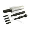 Laser Tools Ütve csavarozó klt. 08 db-os LASER (LAS-6064)