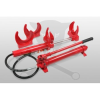 Torin Big Red Rugóösszehúzó hidraulikus klt. kézi pumpás (TR3211)