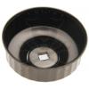 BGS Technic Olajszűrő leszedő kupak 076 mm x 30 lap BGS 1039-ből (9-1039-76-30)