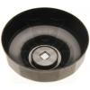 BGS Technic Olajszűrő leszedő kupak 073 mm x 14 lap BGS 1039-ből (9-1039-73-14)