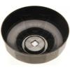 BGS Technic Olajszűrő leszedő kupak 090 mm x 15 lap BGS 1039-ből (9-1039-90-15)