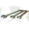 Jonnesway Tools Villás-villáskulcs 21x23 (W252123)