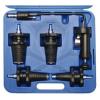 BGS Technic Hűtővíz-rendszer nyomásmérő klt. (9-8096)