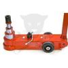 Torin Big Red - USA Emelő levegős 50/25/10 tonnás - tripla telszkópos (TRA50-3)