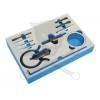 Laser Tools Vezérlésrögzítő klt. Citroen/Peugeot 1.8-2.0 (LAS-4330)